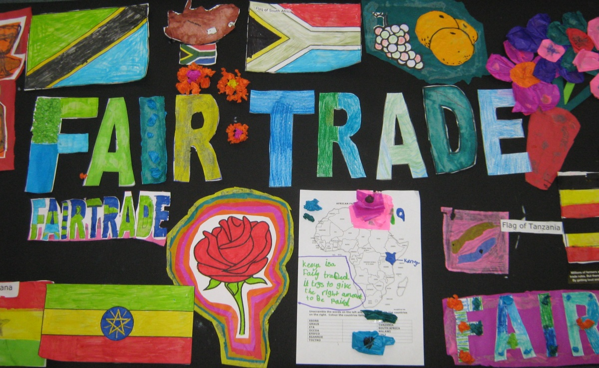 Fair Trade Workshops
